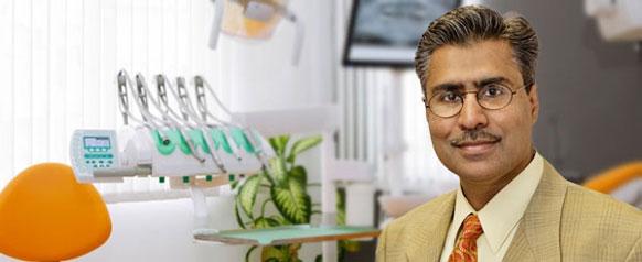 Junaid Chaudhry, DMD - Dentist in Glenside