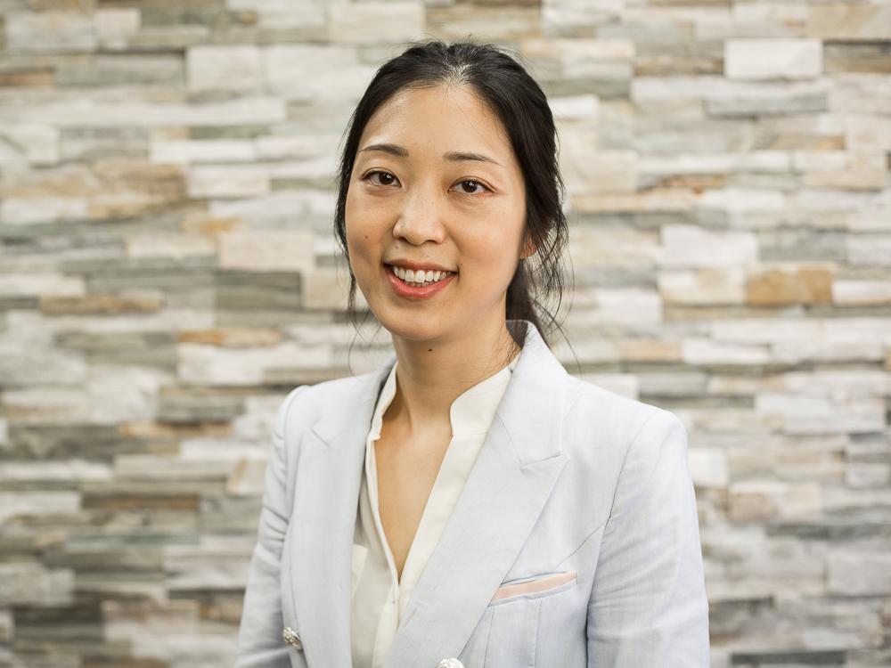 Christine Suh Glenside Dentist