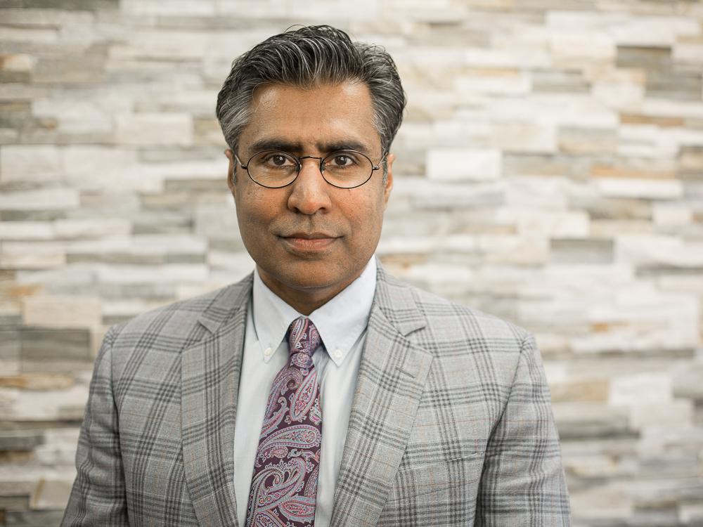 Junaid Chaudhry Glenside Dentist